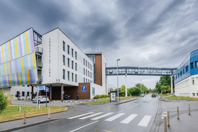 Hôpital Privé Sévigné